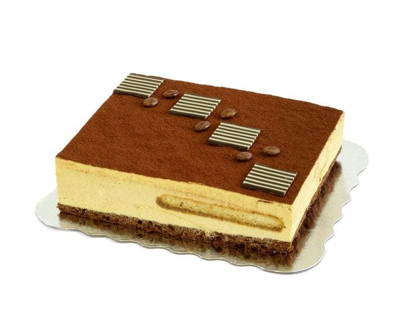 Tiramisu Cake WOW Patisserie