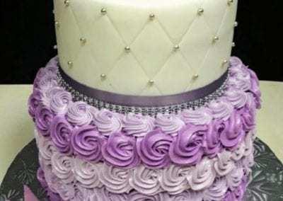 Birthday Cakes Wow Patisserie