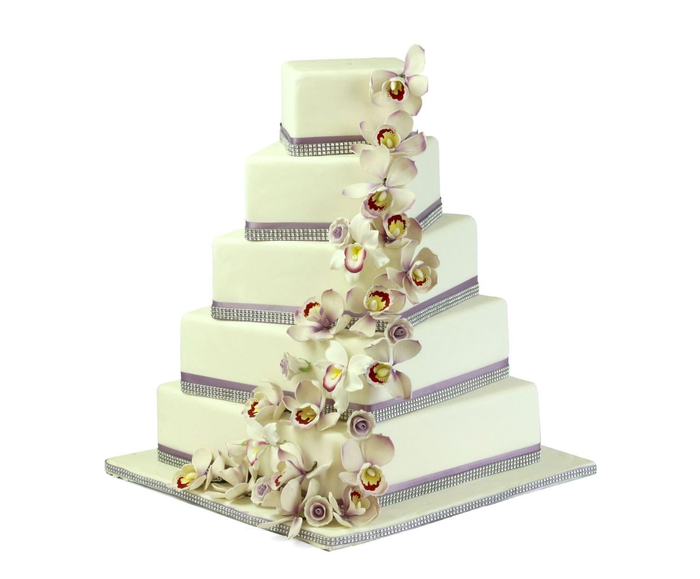 Wedding Cakes | WOW Patisserie